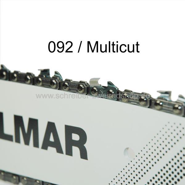 """Sägekette passend für Dolmar 105 40cm 3//8/"""" 56TG 1,3mm Halbmeißel chain"""